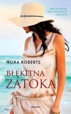 Błękitna zatoka (pocket) Roberts Nora