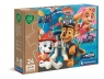 Clementoni, puzzle Maxi Play For Future 24: Psi Patrol (24220) 0