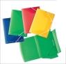 Teczka z gumką B4 Pigna Monocromo mix kolorów