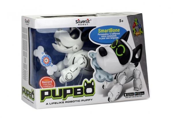 Robopiesek Pupbo (S88520)
