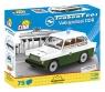 Cobi: Youngtimer Collection. Trabant 601 Volkspolizei DDR (24520)