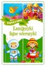 Łamijęzyki - fajne wierszyki
