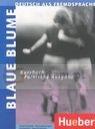 Blaue Blume Podręcznik  Eichheim Hubert, Bovermann Monika, Tesarova Lea, Hollerung Marion