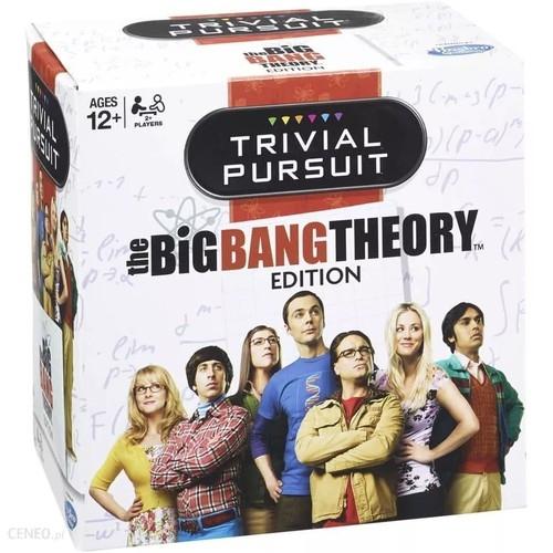 Trivial Pursuit Big Bang Theory (polska edycja)