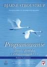 Programowanie Teoria i praktyka z wykorzystaniem C++ Stroustrup Bjarne