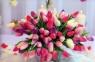 Kalendarz 2016 Jednodzielny tulipany