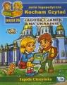 Kocham Czytać Zeszyt 26 Jagoda i Janek na Ukrainie