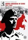Armia Andersa w ZSRS 1941-1942 Niespełnione ?braterstwo broni? z Armią Kalbarczyk Sławomir