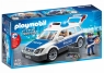 Playmobil City Action: Radiowóz policyjny (6920)