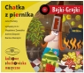 Bajki - Grajki. Chatka z piernika CD