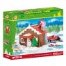 Cobi: Santa Claus. Wigilia - 28020