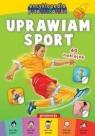 Uprawiam sport Encyklopedia przedszkolaka