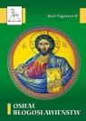 Biblioteka Dnia Pańskiego 87 Osiem błogosławieństw