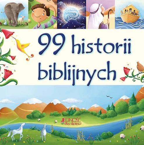 99 historii biblijnych David Juliet