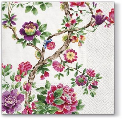 Serwetki Japanese Garden    SDL090500