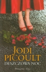 Deszczowa noc Picoult Jodi