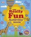 The Really Fun Activity Book