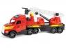 Magic Truck Action - Straż Pożarna (36220)