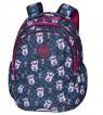 Plecak młodzieżowy CoolPack Joy S - Dogs to go (D048322)