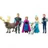 Disney Frozen Komplet figurek filmowych  (Y9980)