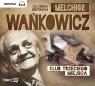 Klub trzeciego miejsca  (Audiobook) Wańkowicz Melchior