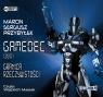 Gamedec Część 1 Granica rzeczywistości  (Audiobook) Przybyłek Marcin Sergiusz