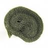 Bibula krepa krepina Sdm jasno zielona 180g (562)