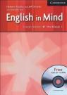 English in Mind 1 Workbook