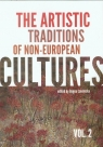 The artistic traditions of non-european cultures vol.2 Łakomska Bogna
