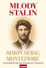 Młody Stalin Montefiore Simon Sebag