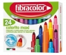 Mazaki Colorito Maxi 24 kolory