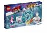 Lego Movie: Błyszczące spa (70837) Wiek: 7+