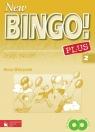 New Bingo! 2 Plus Zeszyt ćwiczeń