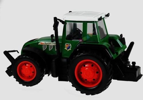Duży traktor Farm Truck 50 cm