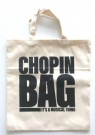 Torba naturalna - Chopin bag