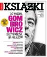 Książki Magazyn do czytania 3/2017