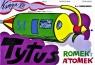 Tytus, Romek i A'Tomek. Księga XVI. Tytus dziennikarzem