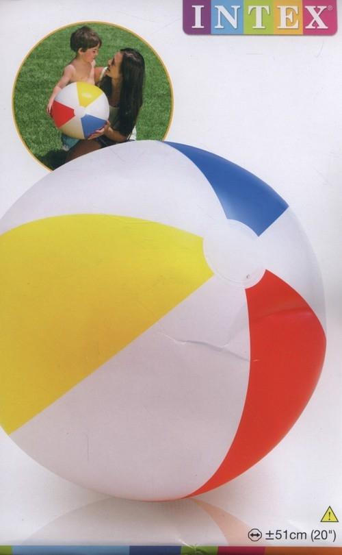 Piłka plażowa 51 cm SP59020