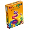 Serpentyna. Kolorowe węże (106646)