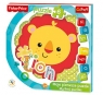 Puzzle Lwiątko - Baby Fun 6 (36120)