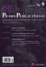Przegląd Prawa Publicznego Nr 9/2012