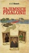 Tajemnice Pigalonii  Renert J.