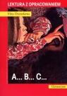 ABC. Lektura z opracowaniem Eliza Orzeszkowa