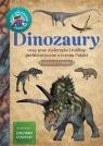 Młody Obserwator Przyrody. Dinozaury