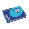 Papier kolorowy Trophee kolorowy A4 - niebieski 160 g (xca41052)