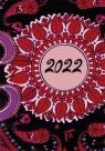 Terminarz Mikro 2022, kieszonkowy (T-MIKRO-05) mix