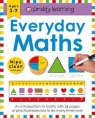 Everyday MathsWipe Clean Workbook Priddy Roger