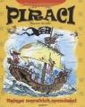 Piraci Księga morskich opowieści  Michalec Bogusław