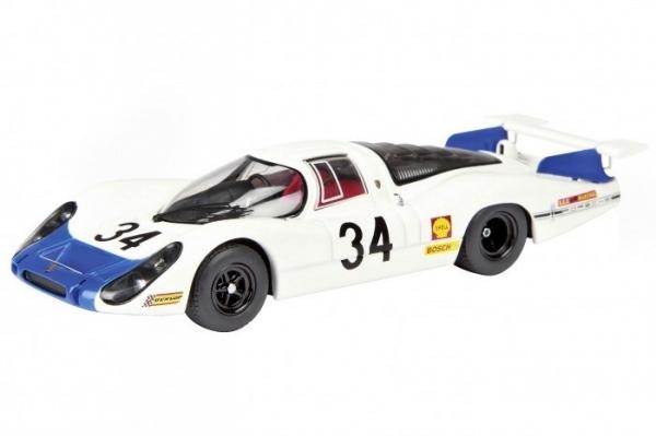 SCHUCO Porsche 908 LH #34 Buzetta