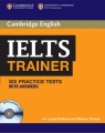 IELTS Trainer Six Practice Tests with Answers